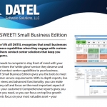 Contact SWEET! Small Business Edition