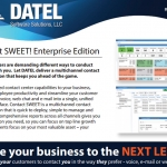 Contact SWEET! Enterprise Edition